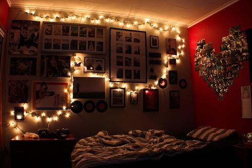 Diy Tumblr Room By Cara Musely