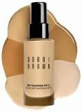Switch your foundation every season as you tend to become darker in summer than you are in winter.