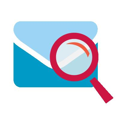 4.Be suspicious of any incoming emails, calls or texts asking for your identity –  It is very easy for the cyberstalker posing as your banking representative, credit card representative or any other identity whom you can trust to reveal your personal information.