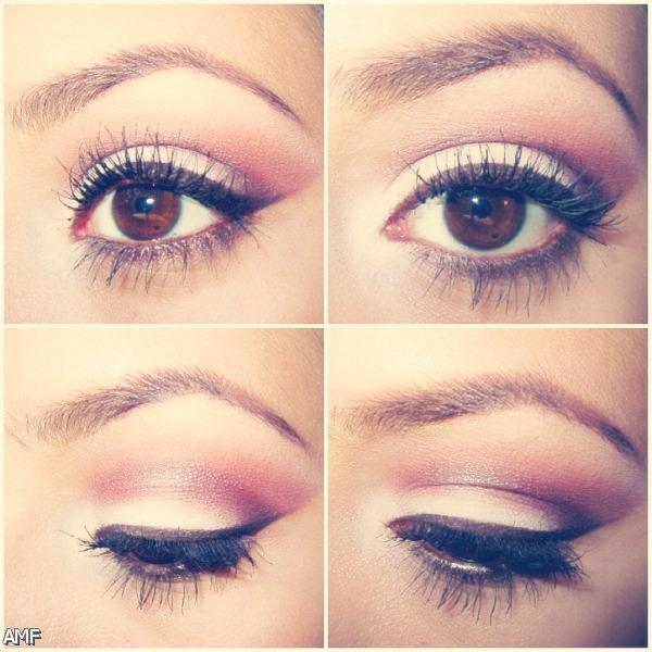 Eyeshadow Trend #2