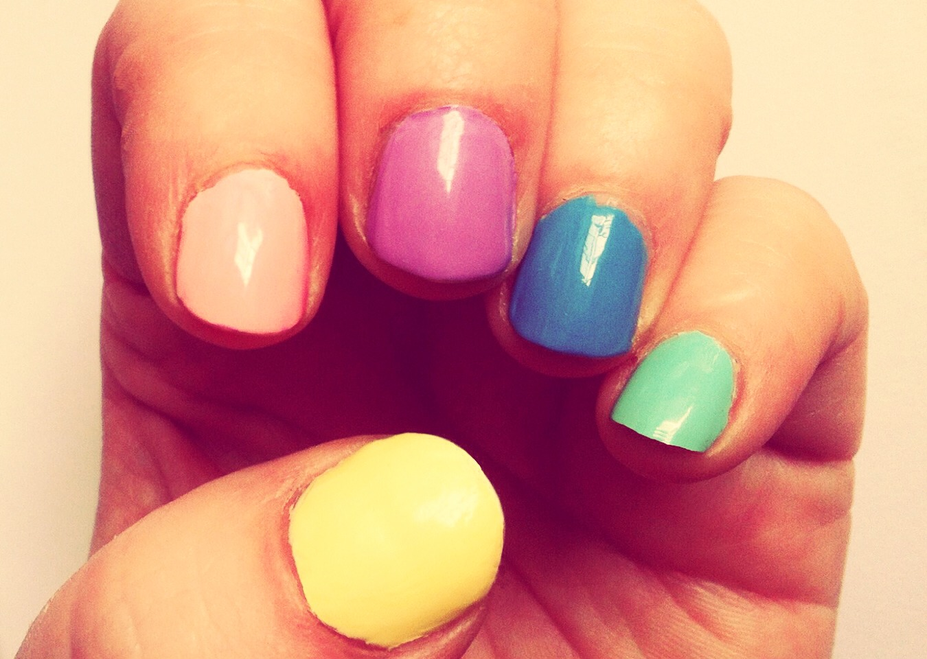 Do You Know How To Get Nail Polish Off Without Out Nail Polish