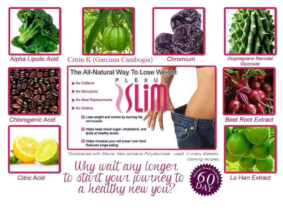 All the best natural weight loss products combined in one! www.plexusslim.com/teresabarnes  Ambassador #193707