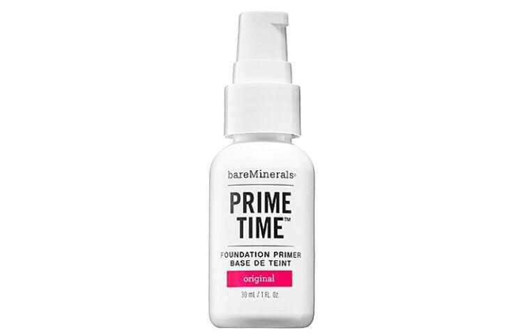 Bareminerals - prime time foundation primer $24