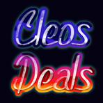 If you live in the UK or maybe other countries and like a good Deal, Offer or Freebie check out this new page, i am told new offers are going to be added daily, found a great bargain for myself today, like the page to get offers on your wall :) www.facebook.com/pages/Cleos-Deals/1495771990698812?fre