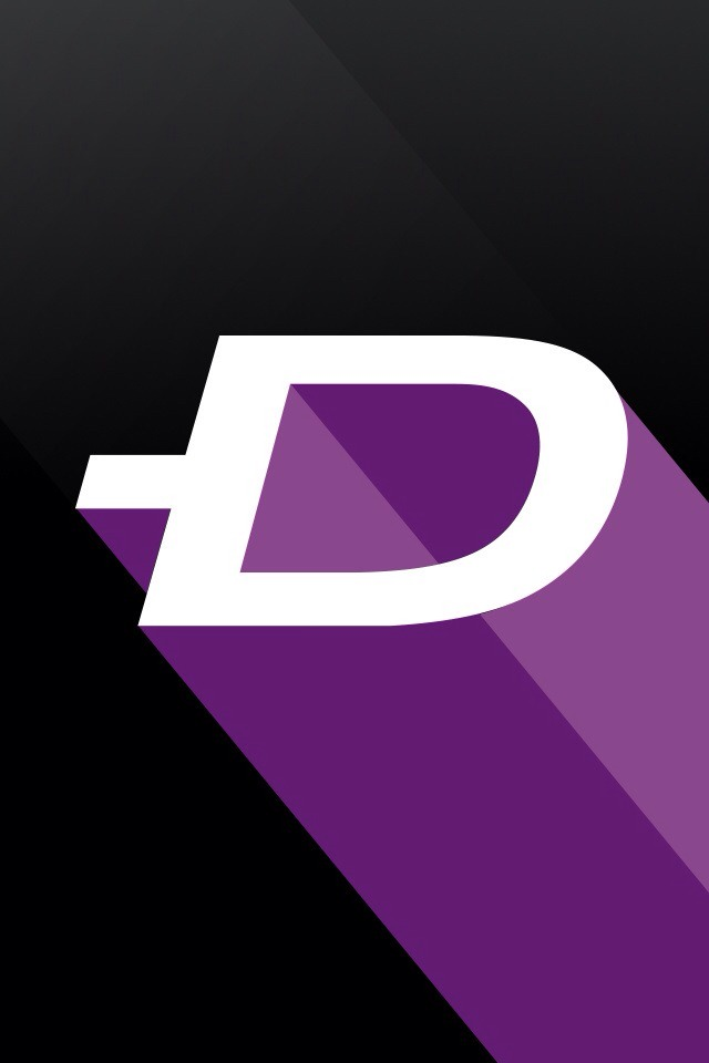 go to your app store and download the zedge app