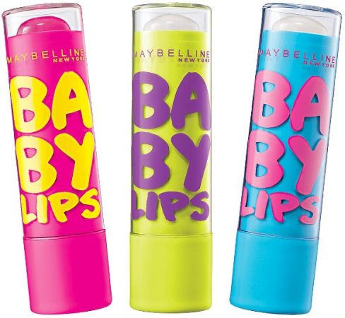 Or if you don't have eos I recommend baby lips or any kind of lip balm you have I only got baby lips and eos😆😆