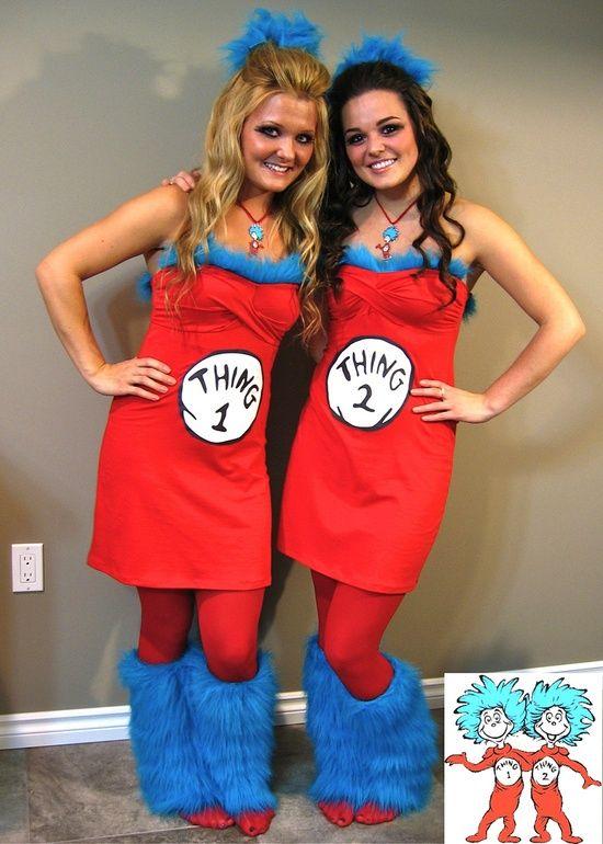 bestfriends halloween costume ideas