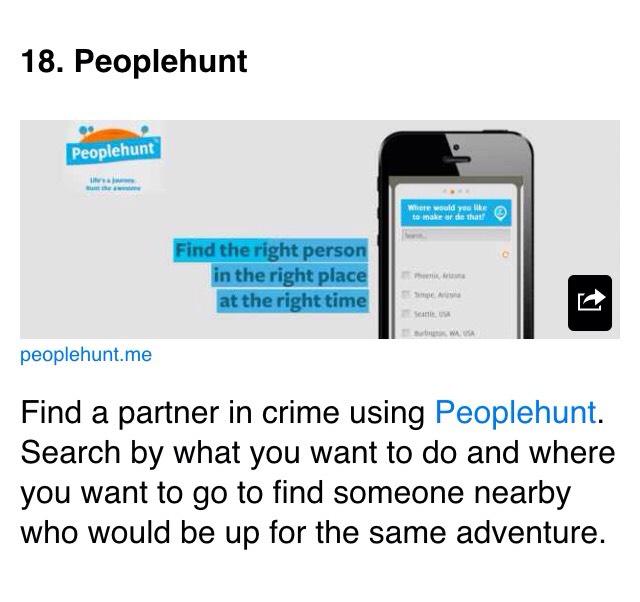 peoplehunt.me