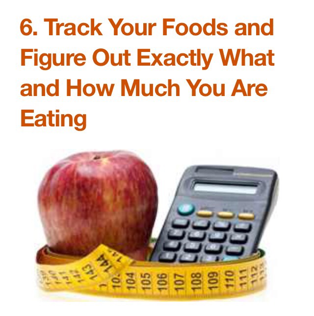 What you eat is important. Pretty much everyone knows this. However… surprisingly, most people actually don't have a clue what they are really eating.