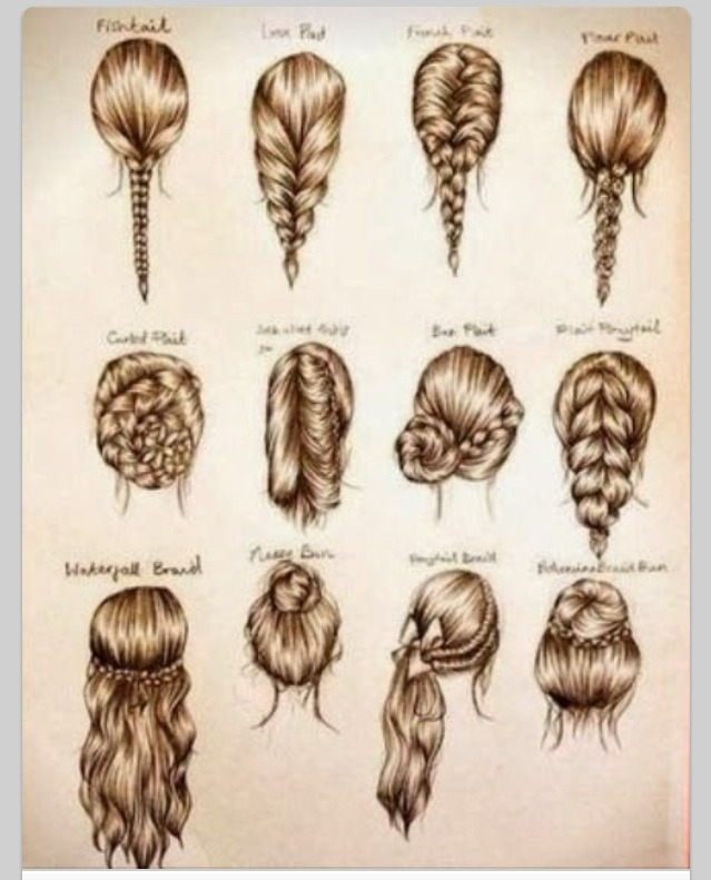 Swell Beautiful Hairstyles From Day To Day To Elegant Date Night Schematic Wiring Diagrams Amerangerunnerswayorg