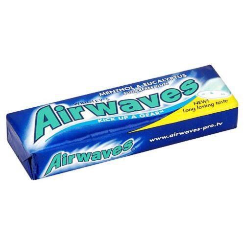 Chewing gum/mints