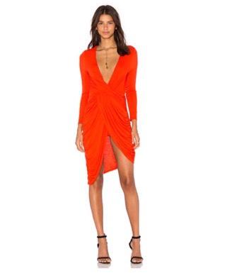 Stylestalker Harlem Dress (revolve.com)