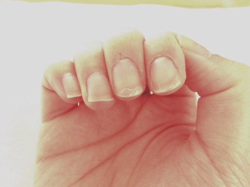 Prevent Breaking And Peeling Nails by Katey Machala - Musely