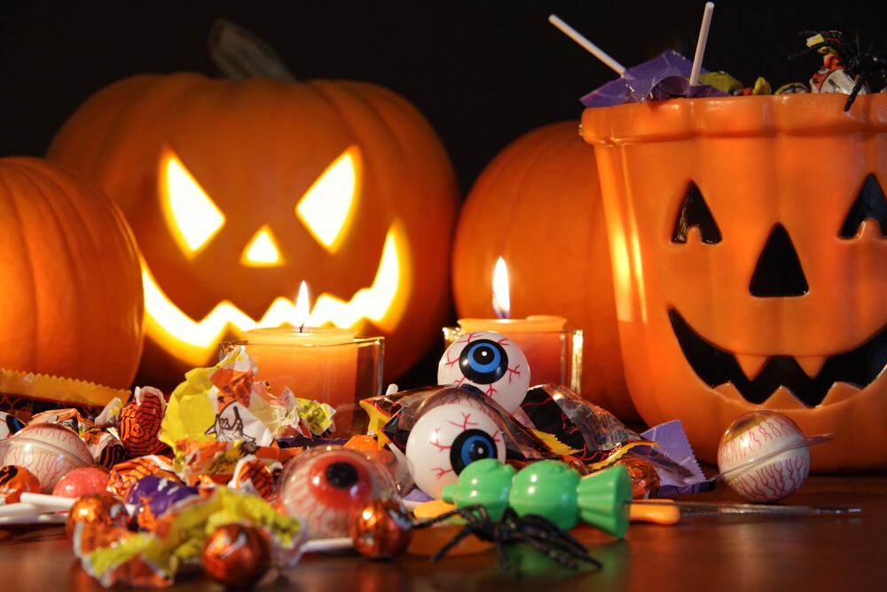 The Switch Witch comes on halloween night, after your children go to sleep.  If your children want the Switch Witch to come, they leave their candy out to be found by the Switch Witch in turn the Switch Witch leaves...