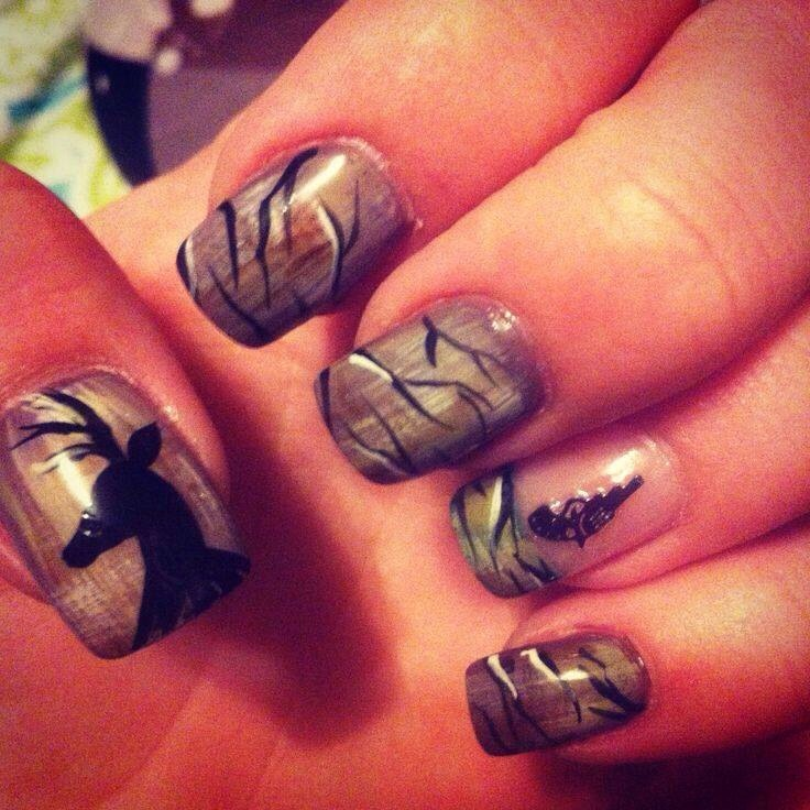 Country Nails - Country Nails By John Smith - Musely