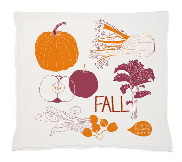 22. A tea towel to dry off your fall produce.  https://www.etsy.com/listing/61261706/fall-tea-towel?source=aw&utm_source=affiliate_window&utm_medium=affiliate&utm_campaign=us_location_buyer&utm_content=181013