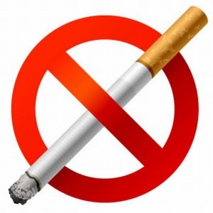 2. Quit Smoking Smoking makes you more likely to get cataracts, optic nerve damage, and macular degeneration. If you've tried to quit smoking before and started smoking again, keep trying. The more times you try to quit smoking, the more likely you are to succeed.