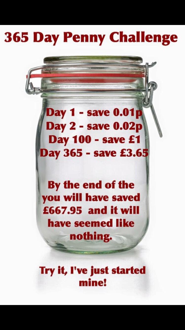 Got my jar