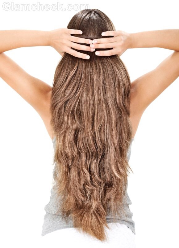 Keep reading for hair like this!