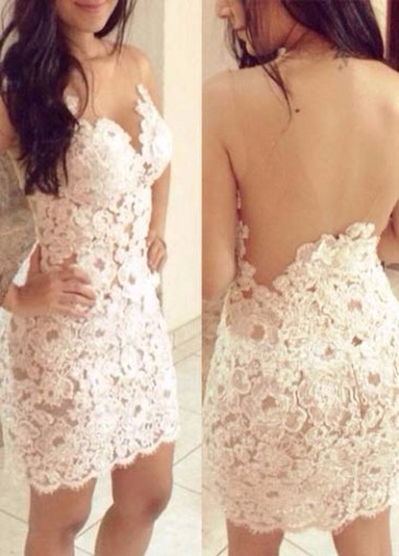 $15.94 http://m.rotita.com/white-backless-lace-crochet-bandage-dress-g117987.html