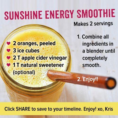 http://kriscarr.com/recipe/sunshine-energy-smoothie/