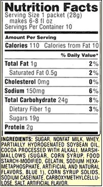 ALWAYS READ LABELS! Look first at the Carbohydrate content. Keep it as low as possible! Usually, if it is low in carbs it is low in sugar, but not always the other way around so ALWAYS CHECK THE NUTRITION LABELS!