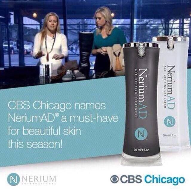 For more information on this product feel free to visit our website www.roliveros.nerium.com