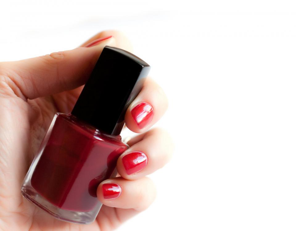 11. No bubbles in your nail polish: Bubbles look ugly in the nail polish, so to avoid them don't shake your nail polish bottle. Instead roll it in between your both palms and then apply it on your nails.