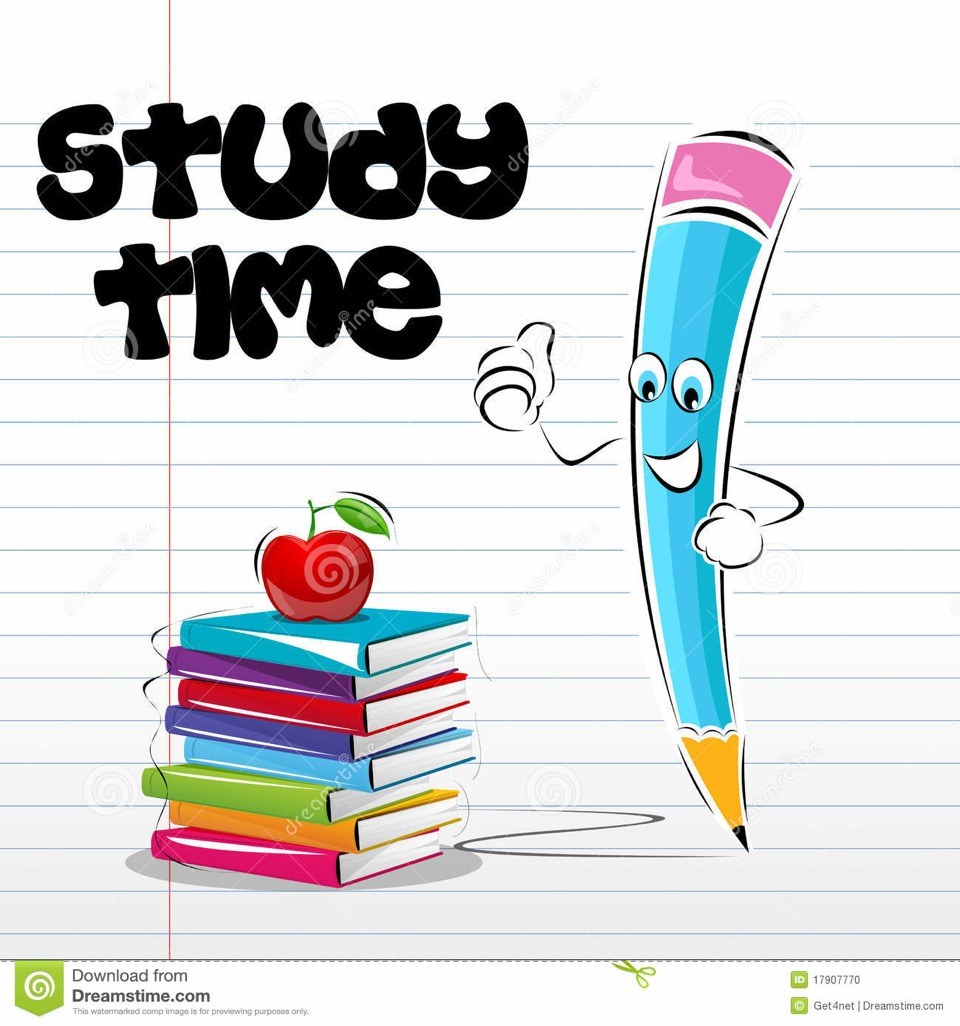 it is easy make a plan have a time table of wene you will study