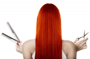 Do not colour your hair as this damages your hair and kills the hair from growing.