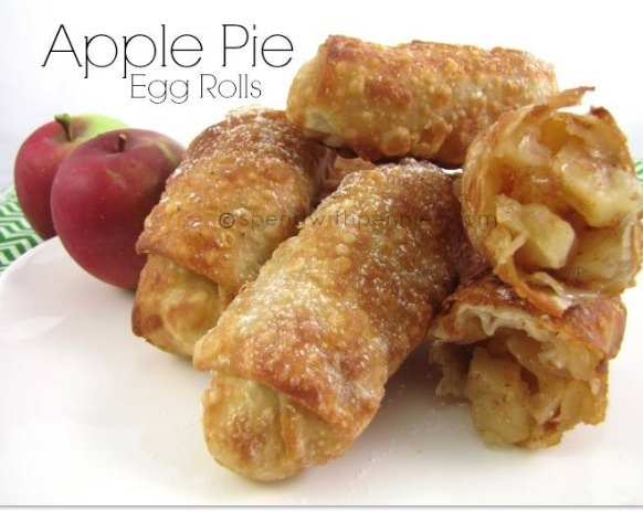 This is a must try! You can use any filling!