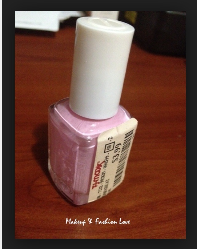 Where To Get Cheap Essie And Butter Nail Polish!! by Katelyn Johnson ...