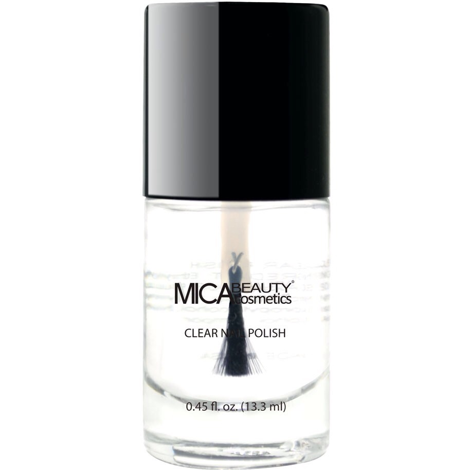 Or you can use clear nail polish for a base coat and take your manicure of when ever you want to get rid of it
