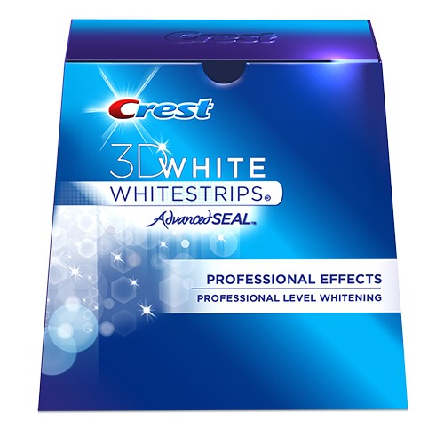 Crest 3D Whitestrips.  Most whitening stuff out there is pretty bad, not even going to try and deny it.  But this stuff works.  Like 100%.  Plus, if you brush your teeth on a regular basis, you only need to use it once every few months.  Want whiter teeth?  This will do the job.