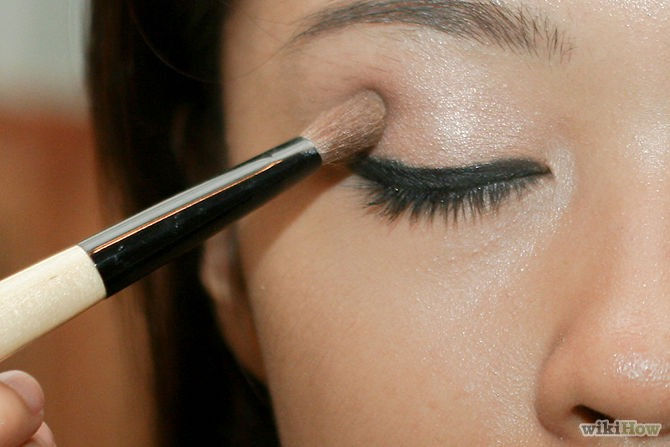 Do your make up its fun and the time goes fast by