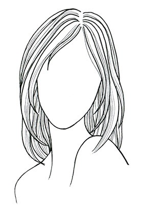 91 best images about inspiration for new hair on pinterest short together with musely additionally 17 best images about hair on pinterest short blonde my hair and besides headsheets sineadsvarderingportfolio moreover 67 best images about haircuts straight hair w medium length on. on shoulder length bob