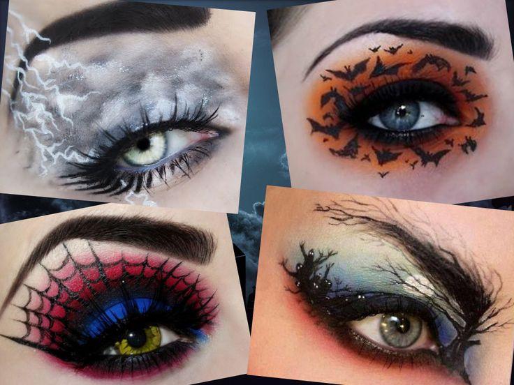 Cute Eye Makeup Designs - Mugeek Vidalondon