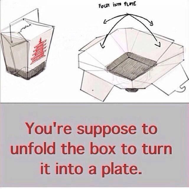 Lol it all makes sense now!