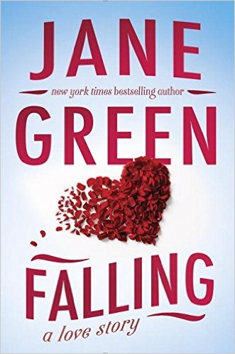 Jane Green is one of my fave authors! This is her latest 🙌🏻