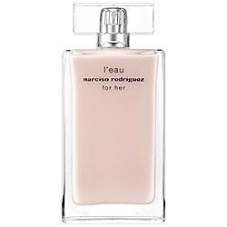 "Narciso Rodriguez ""For Her""  Oh so feminine!  NOTES: Honey Flower, Solar Musk, Orange Blossom, Osmanthus, Amberlyn, Vanilla, Tactile Musk, Tactile Woods, Vetiver. Sephora.com"