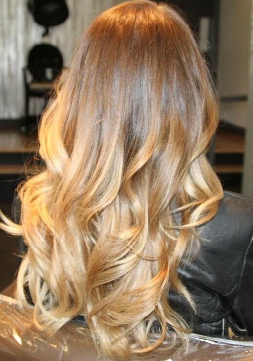 You could curl your hair