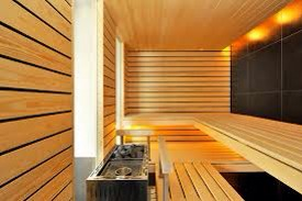 Visit a sauna regularly, they are really good for you and make you sweat if you aren't sweating enough😊