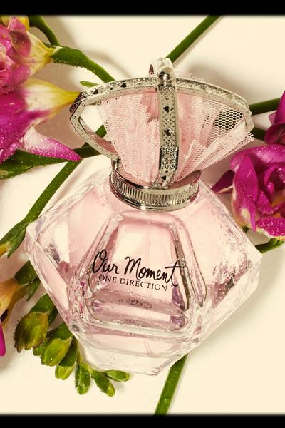 "Our Moment by One Direction Eau de Parfum, $60 for 3.4 oz ""Our Moment smells amazing,amazing amazing!"""