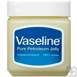 Applying Vaseline on your eyebrows and lashes before you go to bed makes them grow.
