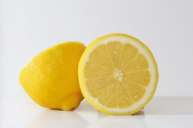 All you need is a lemon or a bottle of lemon juice