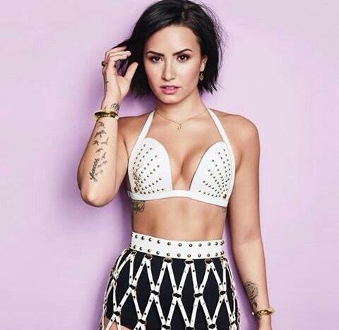 Demi Lovato - theddlovato