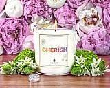 You can get this highly scented Cherish candle for only $30 plus s/h while supplies last.  Enter PROMO CODE: MEMORIAL at jewelscent.com/tamara
