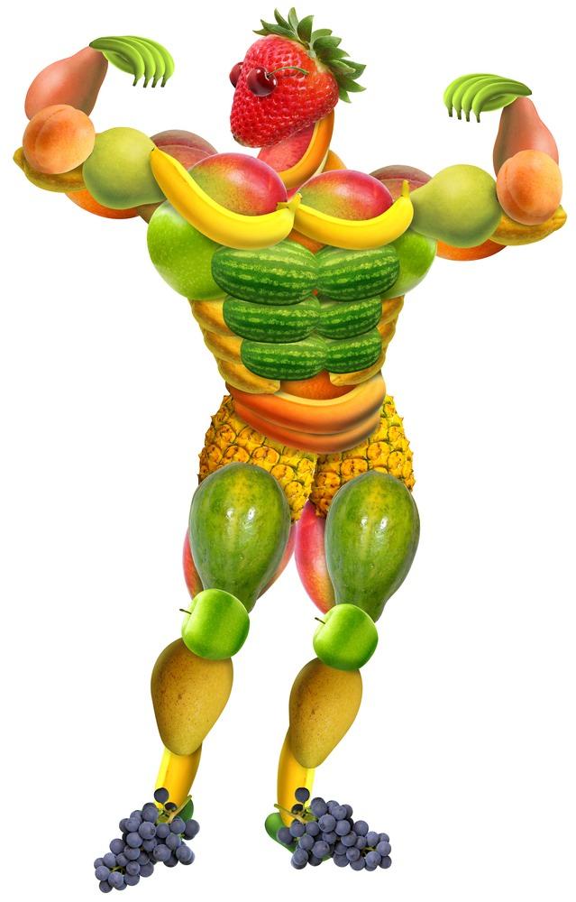 Прикольные картинки витаминки