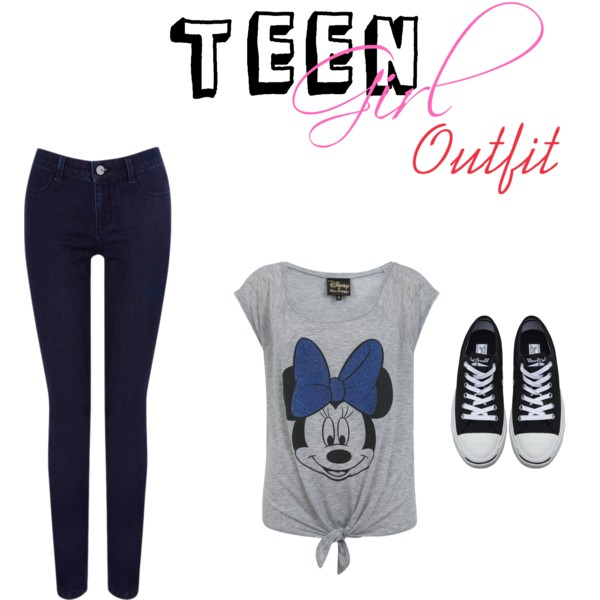 cool outfits for teenage girls polyvore wwwpixsharkcom