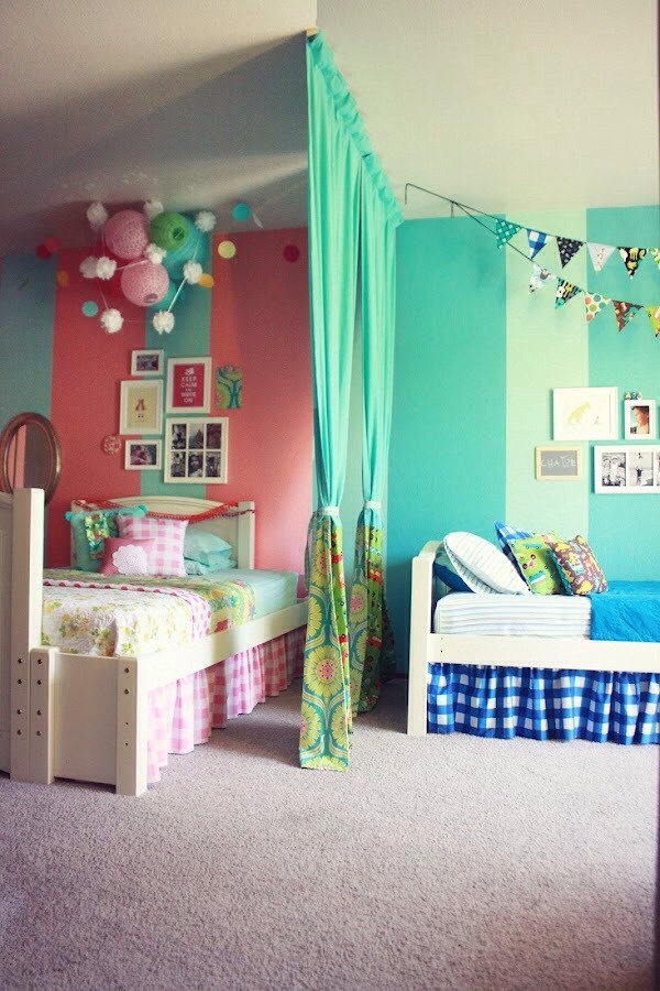 Super Cute Bedroom Ideas For Kids Sharing Rooms ❤️❤️ By ...